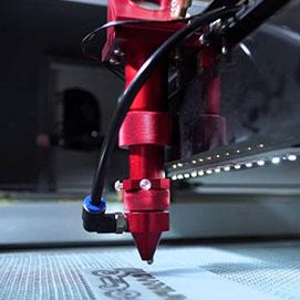 Direct Laser Engraving